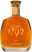 Barton 1792 Distillery, Single Barrel Straight Bourbon Whiskey