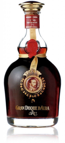 Gran Duque de Alba Oro Brandy 750ml