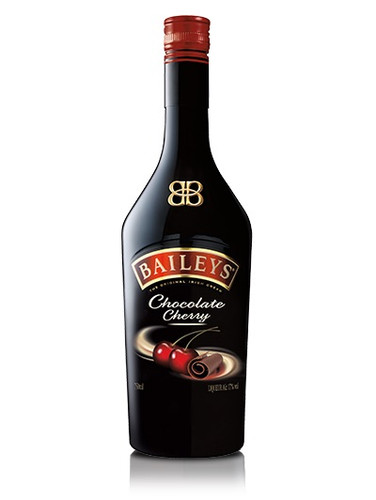 Baileys Irish Cream Chocolate Cherry Liqueur 750ml