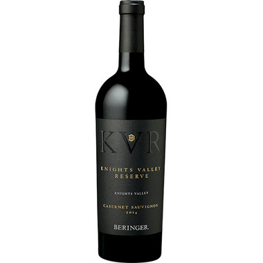 Beringer KVR Knights Valley Reserve Cabernet Sauvignon