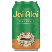 Cigar City 'Jai Alai' India Pale Ale 12oz 6-Pack Cans