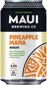 Maui Brewing Co. Mana Wheat 12oz 6-Pack Cans