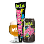 MIA Beer Company 'Mega Mix' Pale Ale 12oz 6-Pack Cans