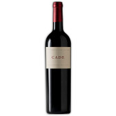 Cade Estate Howell Mountain Cabernet Sauvignon