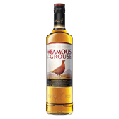 Famous Grouse Finest Scotch Whisky 750ml
