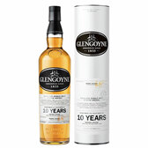 Glengoyne 10 Year Old Highland Single Malt Scotch Whisky 750ml