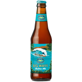 Kona Brewing Co. 'Big Wave' 12oz 6-pack