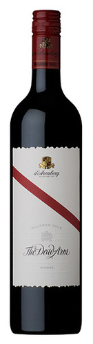 D Arenberg The Dead Arm Shiraz