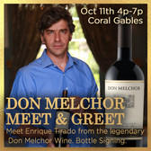 Concha y Toro Don Melchor - Presale Ticket