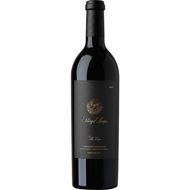"Stags' Leap Winery ""The Leap"" Cabernet Sauvignon"