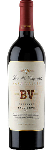 Beaulieu Vineyard, Napa Valley Cabernet Sauvignon