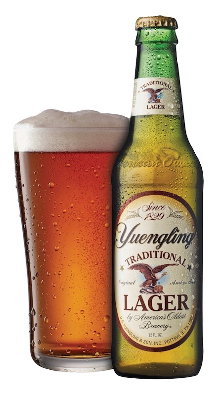 Hover over image to zoom. Yuengling Traditional Lager