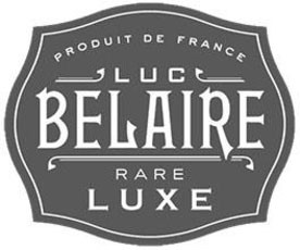 Luc Belaire, Rare Luxe Brut