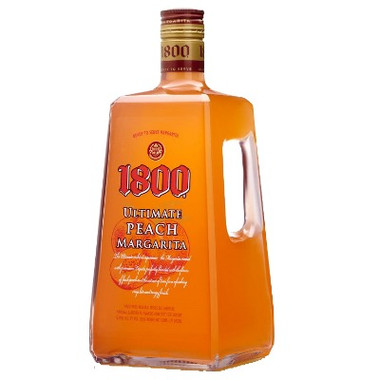 1800 Ultimate Peach Margarita