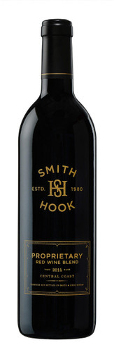 Smith & Hook Red Blend