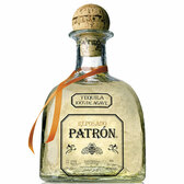 Patron Tequila Reposado 750ml