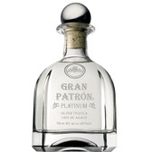 Gran Patron Platinum Tequila ‑ 750ml Bottle