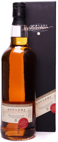 Adelphi Ardmore 14 Year Old Single Malt Scotch Whisky