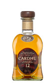 Cardhu 12 Year Old Single Malt Scotch Whisky