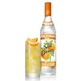 Stolichnaya Ohranj Orange Vodka 750ml