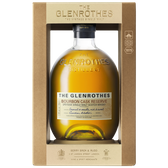 Glenrothes Bourbon Oak Single Malt Scotch Whisky