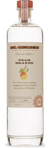 St George Pear Brandy