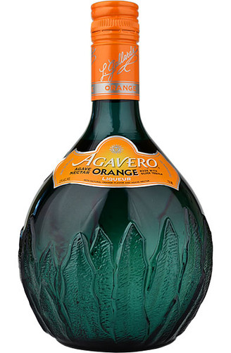 Agavero Tequila Orange Liqueur
