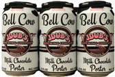 JDub's Bell Cow Milk Chocolate Porter