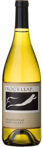 Frog's Leap, Napa Valley Chardonnay