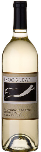 Frog's Leap, Rutherford Sauvignon Blanc