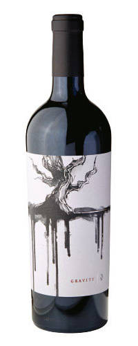 Gravity Red Blend