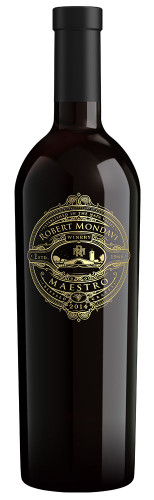 Robert Mondavi Maestro Red Blend