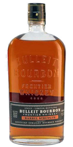 Bulleit Bourbon Barrel Strength