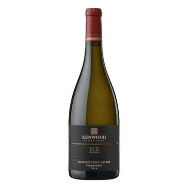 Kenwood Six Ridges Chardonnay
