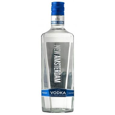 New Amsterdam Grapefruit Vodka 1.75L