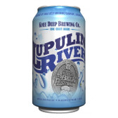 Knee Deep Lupulin River Imperial IPA