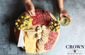 Cheese Tasting Event