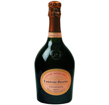 Laurent-Perrier Champagne Cuvee Rose Brut  750ml