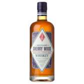Westland Sherry Wood Single Malt Whiskey