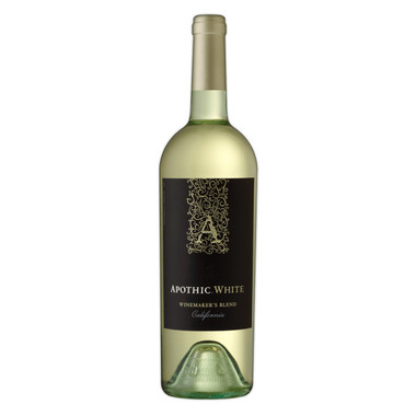 Apothic White Winemaker's Blend