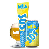 MIA Beer Company '305' Golden Ale