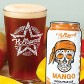 Hollywood Brewing Mango IPA