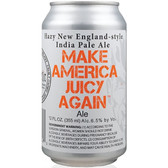 Heretic 'Make America Juicy Again' New England-style IPA 12oz 6-Pack Cans