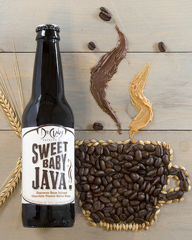 DuClaw Brewing 'Sweet Baby Java' Espresso Bean Infused Chocolate Peanut Butter Porter