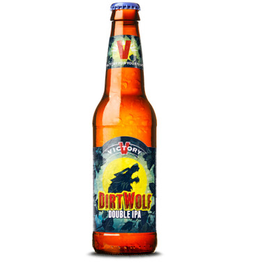 Victory 'DirtWolf' Double IPA