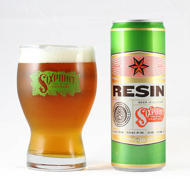 Sixpoint 'Resin' Double IPA