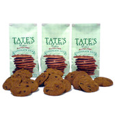 Tate's Bake Shop Chocolate Chip Cookies Gluten Free 7oz