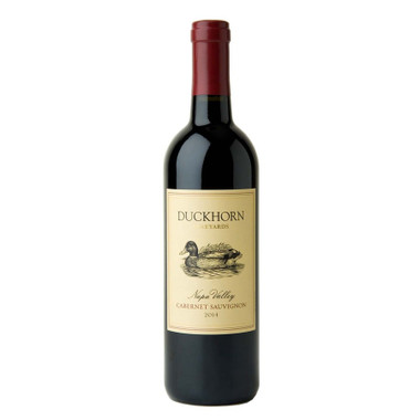 Duckhorn Vineyards Napa Valley Cabernet Sauvignon