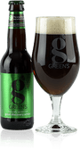 Greens Discovery Gluten Free Amber Ale