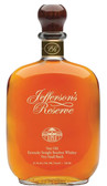 Jefferson's Reserve Very Old Kentucky Straight Bourbon Whiskey Very Small Batch
